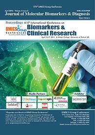 Biomarkers 2014 Proceedings
