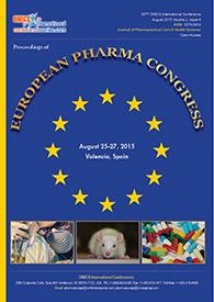 Pharma Europe 2015