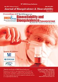Bioeqivalence And Bioavailabilty 2013 proceedings