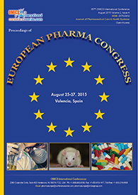 European Pharma Congress 2015 Proceedings