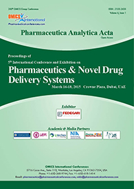 Pharmaceutica 2015 | Proceedings
