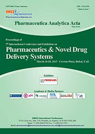 Pharmaceutica 2015 | Proceedings