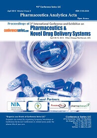 Pharmaceutica 2013 | Proceedings