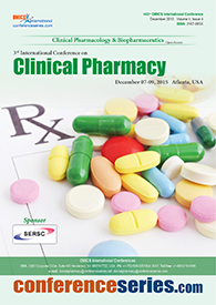 Clinical Pharmacy 2015 Proceedings