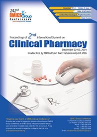 Clinical Pharmacy 2014 Proceedings