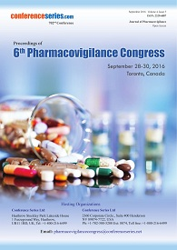 6th Pharmacovigilance Congress