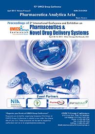 Pharmaceutica 2013 Proceedings