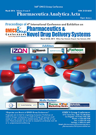 Pharmaceutica 2014 Proceedings