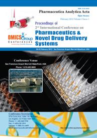 Pharmaceutica 2012 Proceedings
