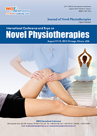 Novel Physio therapies 2015