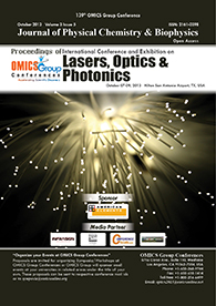 Lasers,Optics and Photonics