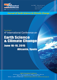 Earth Science 2015 Proceedings