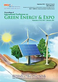 Green Energy-2015