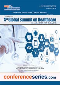 Dubai Health Care - 2015