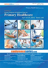 Primary Healthcare 2016 Proceedings