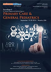 Primary Care 2016 Proceedings