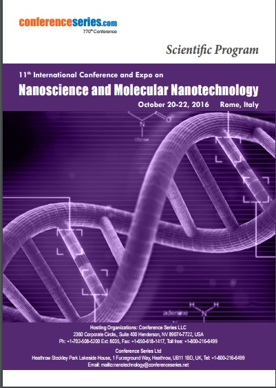 Nanotechnology 2016