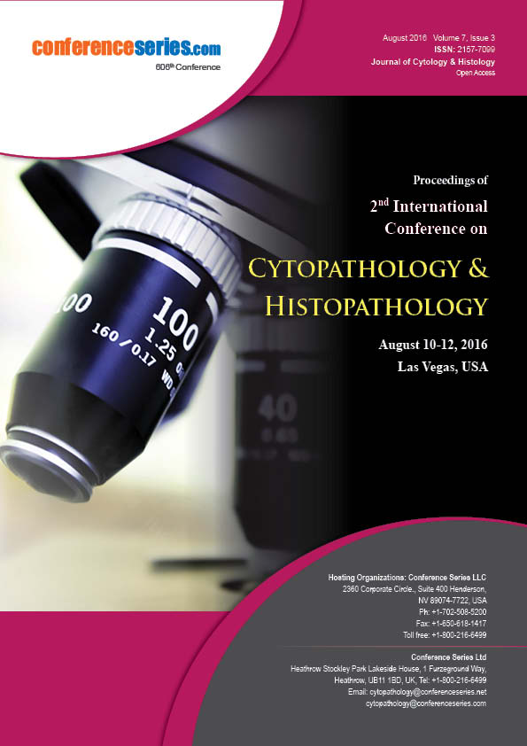 2nd International Conference on Cytopathology & Histopathology
