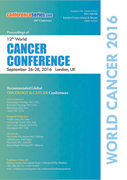 12th World Cancer Conference 2016