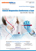 Cancer Diagnostics Conference & Expo 2016