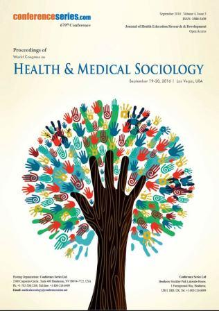 Medical Sociology 2016 Proceedings