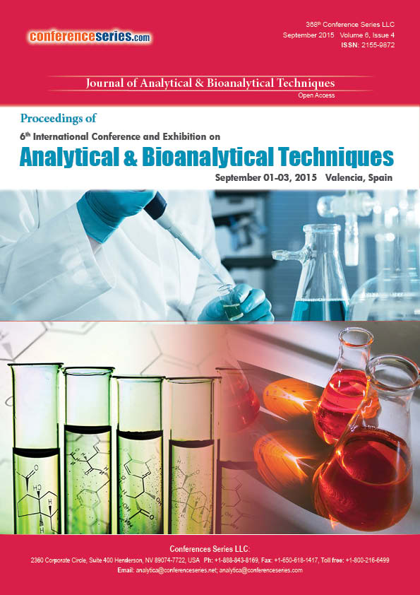 Pharma Analysis Proceedings
