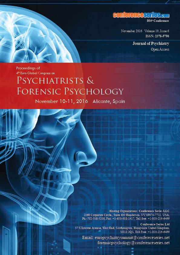 Euro Psychiatrists 2016