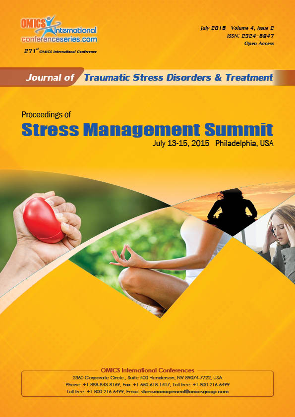 Stress Management 2015