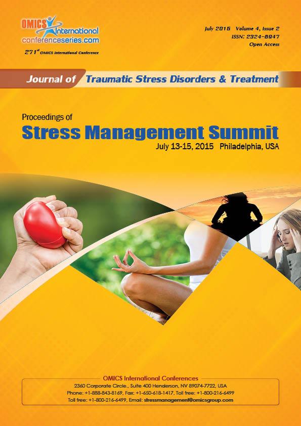Stress Management 2015