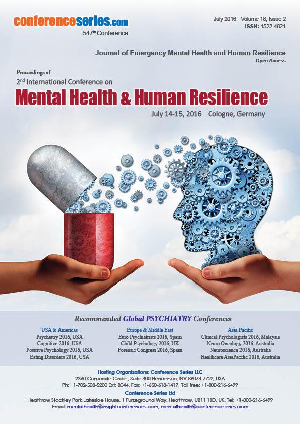 Mental Health 2016