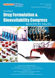 Drug Formulation 2016