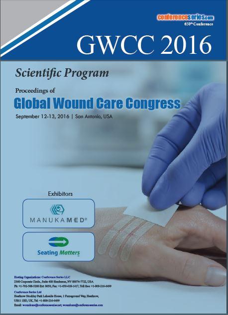 GWCC 2016