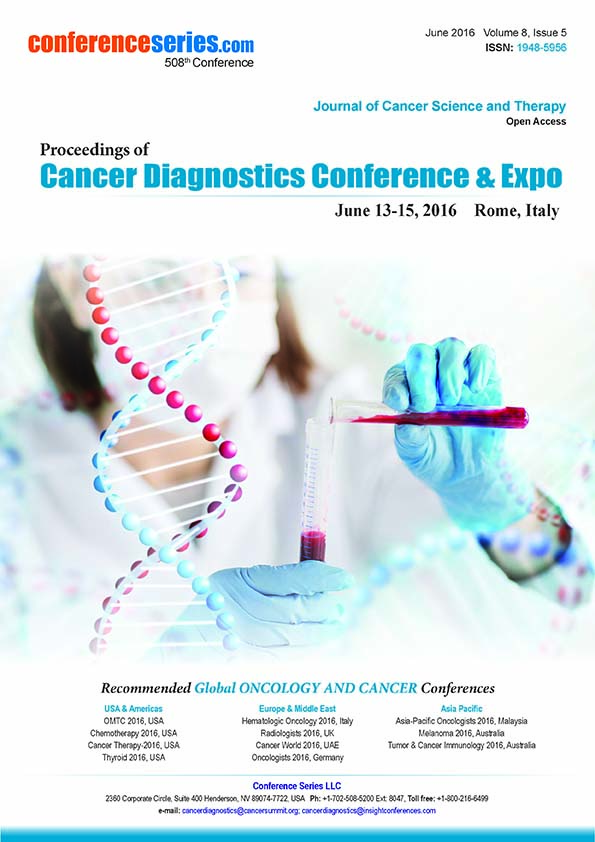 Cancer Diagnostics 2016