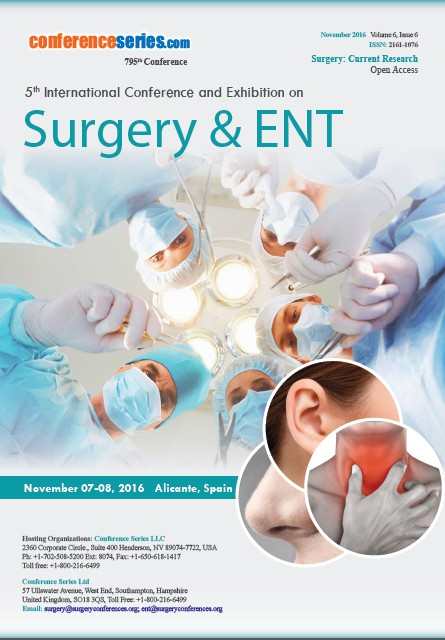 Surgery and ENT