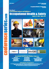 Occupational Health 2016-Proceedings