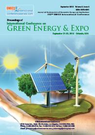 Green Energy 2015-Proceedings