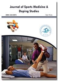Journal of Sports Medicine & Doping Studies