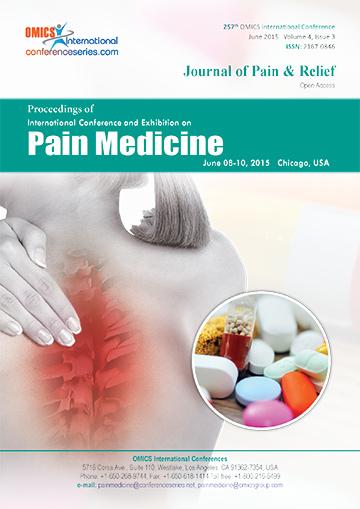 Pain Medicine 2015