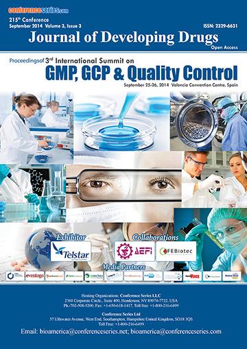 GMP Proceedings