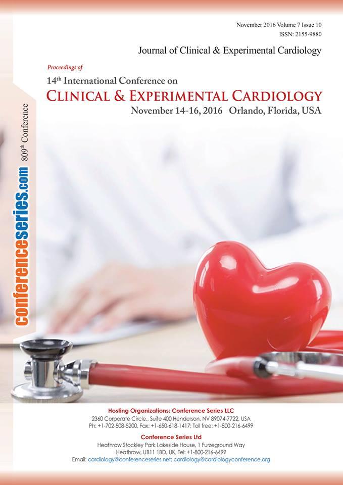 Cardiology 2016 Proceedings
