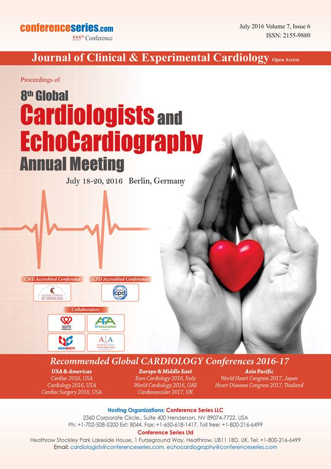 Cardiologists 2016 Proceedings