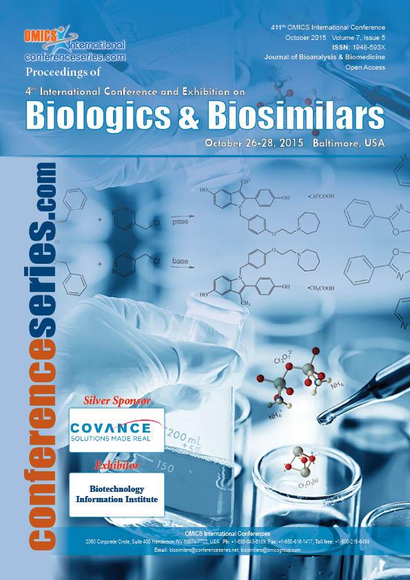 biosimilars 2015 proceeding