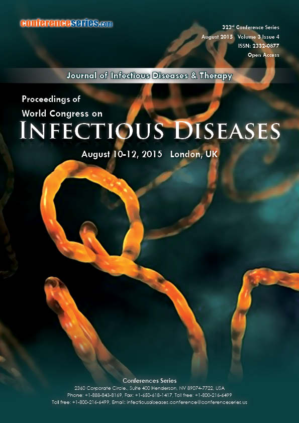 Infectious Diseases 2015 Proceedings
