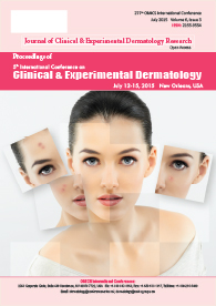 Clinical and Experimental Dermatology 2015