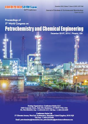 Petrochemistry 2016 Conference Proceedings