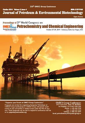 Petrochemistry 2014 Conference Proceedings
