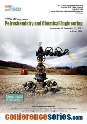 Petrochemistry 2015 Conference Proceedings