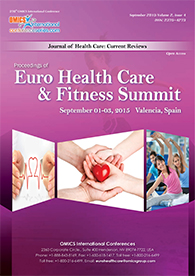 Euro Healthcare 2015 Proceedings