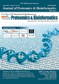 Proceedings of Proteomics & Bioinformatics 2014