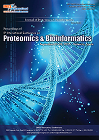 Proceedings of Proteomics & Bioinformatics 2015